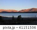 湖 風景 自然の写真 41151506