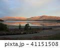 湖 風景 自然の写真 41151508