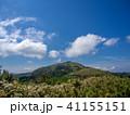 青空 山 風景の写真 41155151