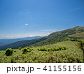 青空 山 風景の写真 41155156