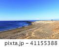 風景 海 青空の写真 41155388