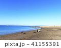 風景 海 青空の写真 41155391