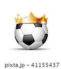 王冠 ボール 玉のイラスト 41155437