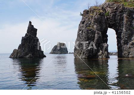 青海島 41156502