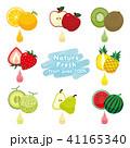 フルーツ 果汁 41165340