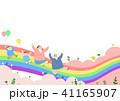 イラスト 挿絵 ファミリーのイラスト 41165907