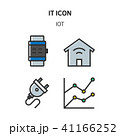 Set of Icon for eco energy, build, bitcoin and IoT industry. 053 41166252