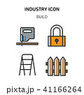 Set of Icon for eco energy, build, bitcoin and IoT industry. 029 41166264
