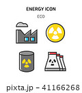 Set of Icon for eco energy, build, bitcoin and IoT industry. 011 41166268