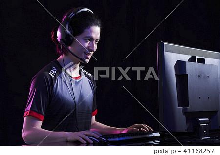 eスポーツ 41168257