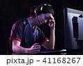 eスポーツ エレクトロニックスポーツ ゲーマーの写真 41168267
