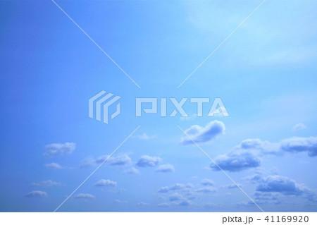 空 青空 雲 41169920