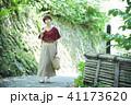 人物 鎌倉 カメラの写真 41173620