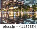高層ビル 街並み 建物の写真 41182854