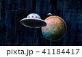 宇宙空間 41184417