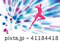 グラフィックデザイン 41184418