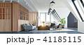 空間 部屋 インテリアのイラスト 41185115