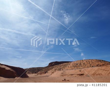 飛行機雲1 41185201