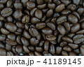 roasted coffee beans 41189145