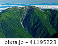 山 仙丈ヶ岳 乗鞍岳の写真 41195223