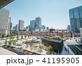 東京駅 駅舎 駅の写真 41195905