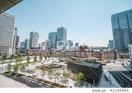 東京駅 41195905