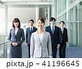 男女 会社員 ビジネスチームの写真 41196645