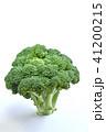 ブロッコリー 野菜 生野菜の写真 41200215