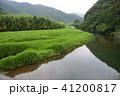 梅雨の新荘川 41200817