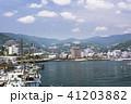 熱海港 熱海 風景の写真 41203882