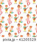 子供 キッズ 遊ぶのイラスト 41205529