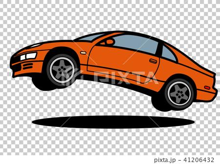 矢量 汽車 交通工具 41206432