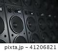 音 音声 音響のイラスト 41206821