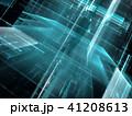 アブストラクト 抽象 抽象的のイラスト 41208613