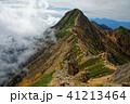 山 秋 赤岳の写真 41213464