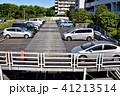 自走式立体駐車場 パーキング 立体駐車場の写真 41213514