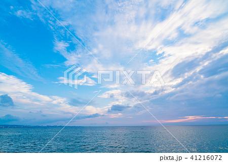 【沖縄県】海岸イメージ 41216072