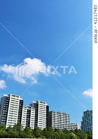 青空とマンション 41217485