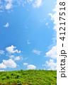 青空 晴れ 空の写真 41217518
