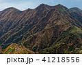 山 秋 権現岳の写真 41218556
