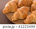 クロワッサン 41223499