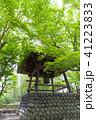 修禅寺、鐘楼、鐘、修善寺温泉 41223833