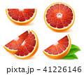 オレンジ オレンジ色 橙の写真 41226146