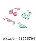 水着 ビキニ 挿絵のイラスト 41226794