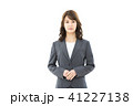 会社員 人物 女性の写真 41227138