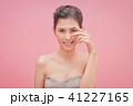 吹き出物 アジア人 アジアンの写真 41227165