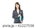 ビジネスウーマン 会社員 人物の写真 41227536