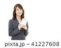 ビジネスウーマン 会社員 人物の写真 41227608