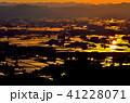 大仙市 水田 風景の写真 41228071