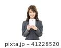 ビジネスウーマン 人物 女性の写真 41228520